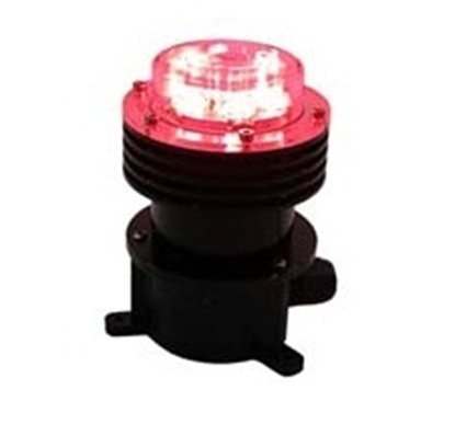 Picture of LED Obstacle Light 10cd (TL55-0 S LED 10cd)