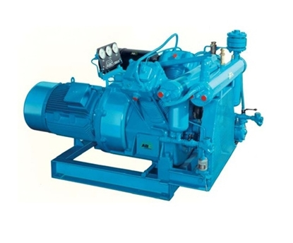 Picture of 15 to 100 HP series