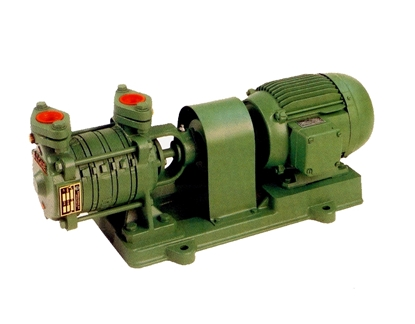 Picture of Azcue SP-BO self-primed horizontal pump