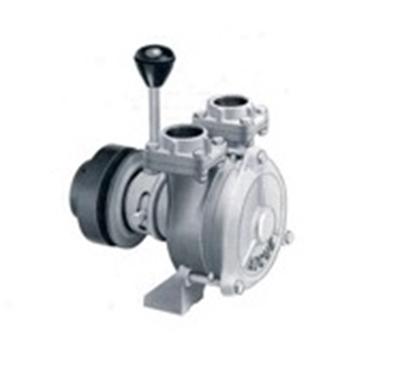 Picture of Azcue self-priming side channel pump