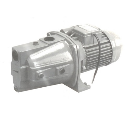Picture of Close coupled JSW series self-priming centrifugal pump