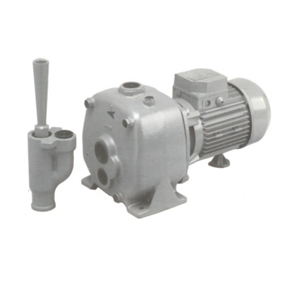 Picture of Close coupled JDW series deep weel centrifugal pump