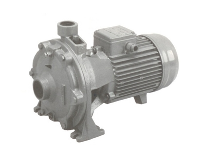 Picture of Close coupled 2CP series centrifugal pump