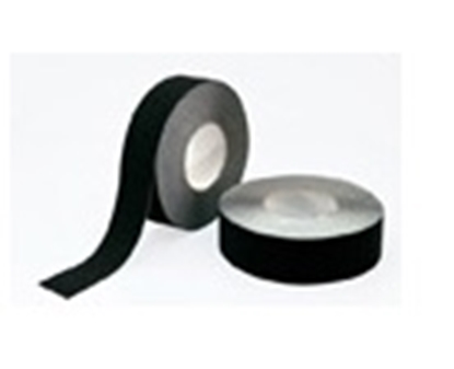 Picture of Black antislippery tape adhesive