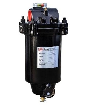 Microfiltro de combustível Facet - Model VF-21SB / 22SB