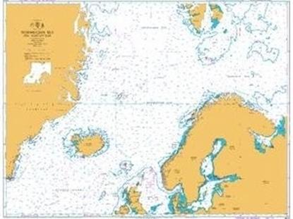 Picture of NORWEGIAN SEA / Adjacent Seas