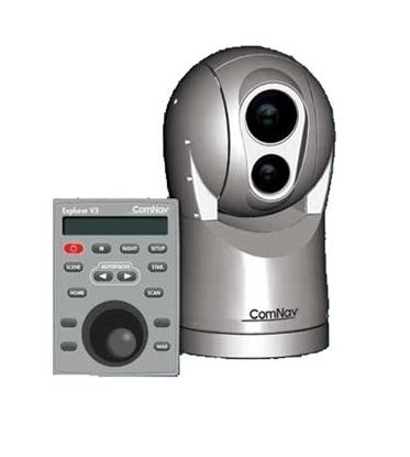 Câmara V3 visão térmica e nocutrna e baixa luminiosidade