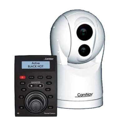 Câmara V5 visão térmica e nocutrna e baixa luminiosidade
