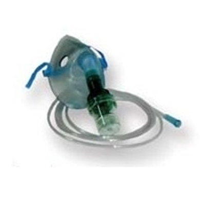 Picture of Oxygen Mask Adult - 7 concentrations