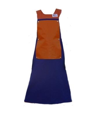 Picture of Telamar apron MF38
