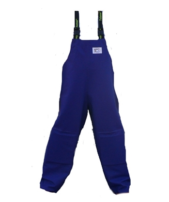 Picture of Telemar bib trouser MF61/2