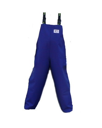 Picture of Telemar bib trouser MF62/2