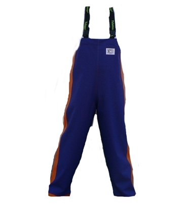 Picture of Telemar bib trouser MF602/2