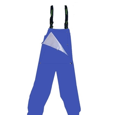 Picture of Telemar bib trouser MF608/2