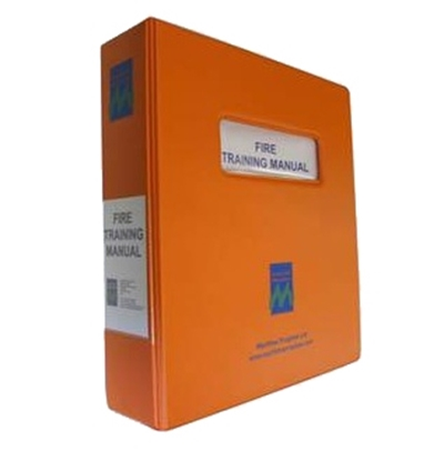 Picture of Fire Fighting Training Manual