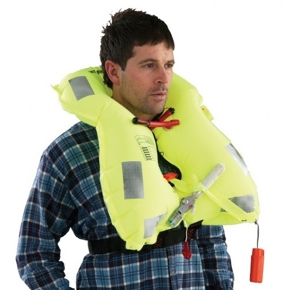 Picture of The Challenger Hydrosafe Lifejacket