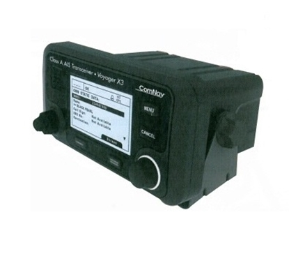 Picture of Class A AIS Transceiver Voyager X3