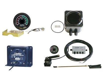 Picture of Autopilots accessories