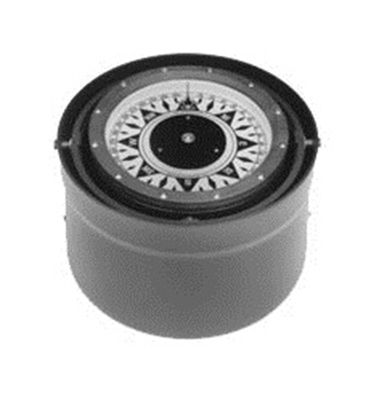 Picture of Binnacle Mount Compass