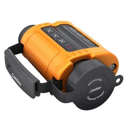 Camera térmica portátil