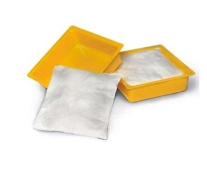 Picture of Almofada absorvente p/ óleos com caixa - DPPO