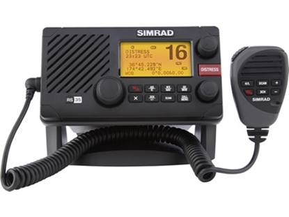 Picture of Rádio fixo VHF Simrad RS35