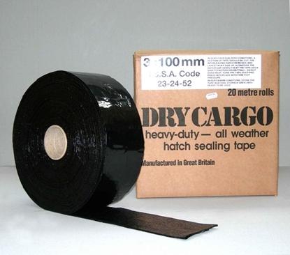 Dry Cargo - Hatch Sealing Tapes - Heavy Duty (HD)