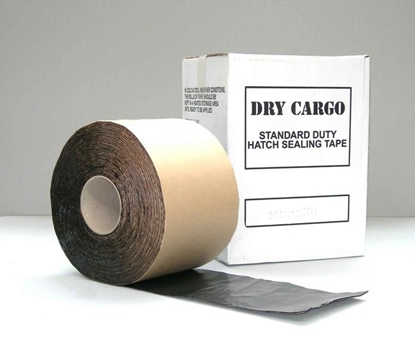 Dry Cargo - Hatch Sealing Tapes - Standard Duty (SD)