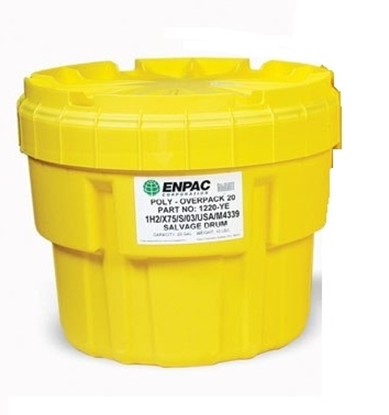 Picture of Contentor p/ bidons 75 ltrs - PO 75