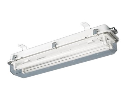 Picture of Aqua Signal technical outdoor luminaire