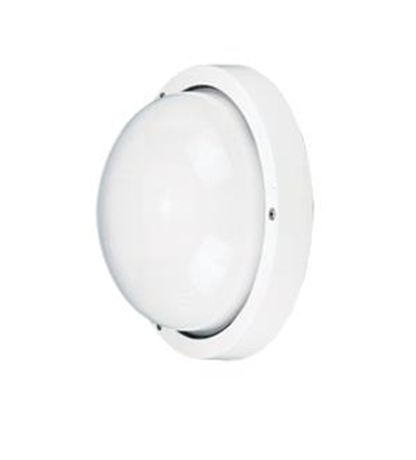 Picture of Aqua Signal circular wall outdoor luminaire