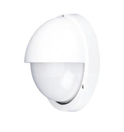 Picture of Aqua Signal circular wall outdoor luminaire