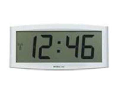 Digital secondary clock