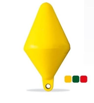Picture of Conical signalling buoy