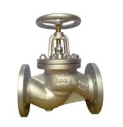 Picture of Globe valve FJ01-205