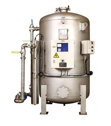 Picture of Potabilizador - Model F