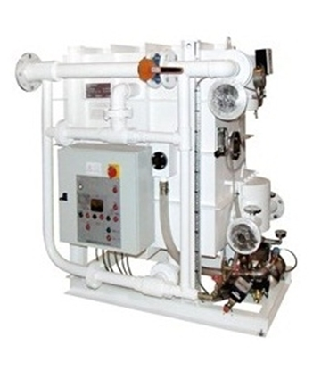 Picture of Fresh Water Generator - Model J (J-60 to J-150)