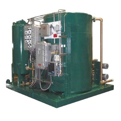 Picture of Oil water separator - Petoil