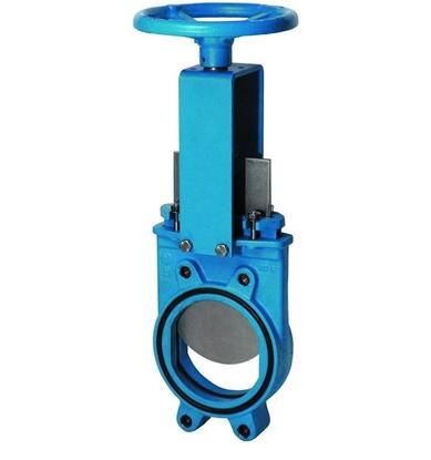 Picture of Knifegate valve ECON EB