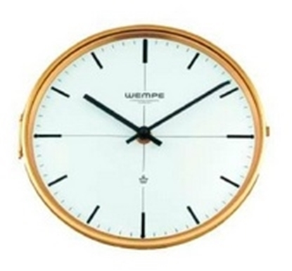 Picture of Decorative analogue marine clock Ø 197mm