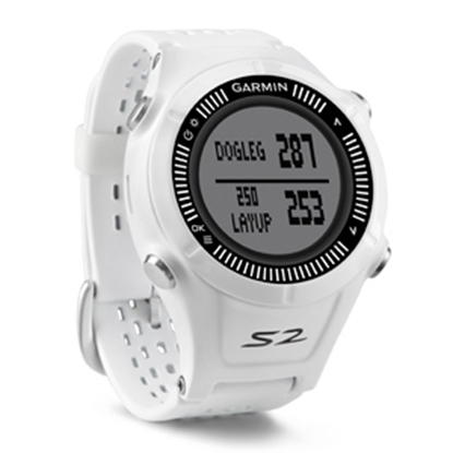 Picture of GPS Garmin Approach S2 - White