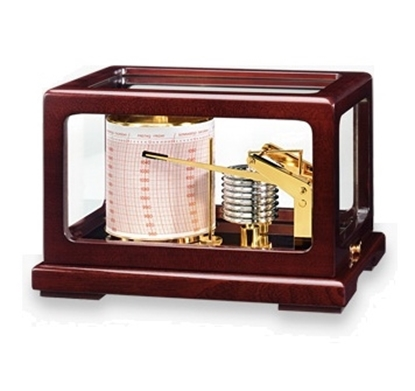 Picture of Wempe Barograph