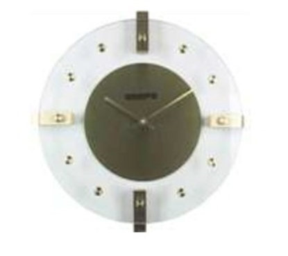 Decorative analogue marine clock Ø 250mm