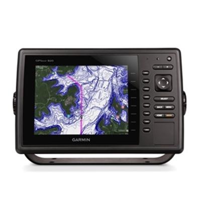 GPSMAP 820