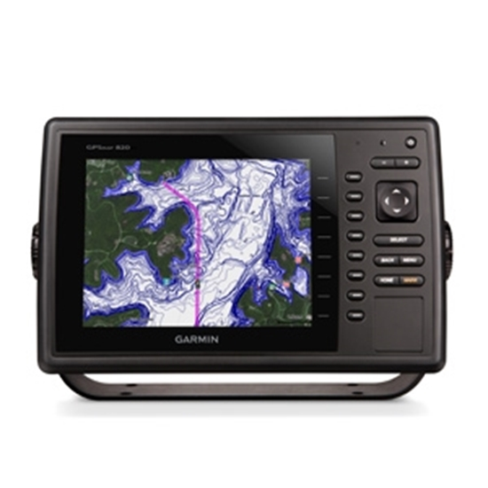 Picture of GPSMAP 820