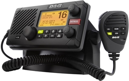 Picture of V50 Fixed Mount VHF