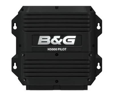 H5000 Pilot Computer