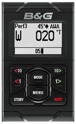 H5000 Pilot Controller