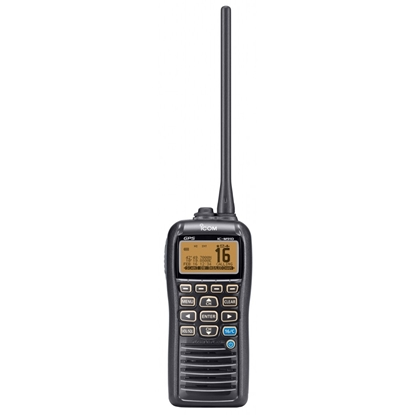 Picture of Icom IC-M91D VHF Handheld Transceivers