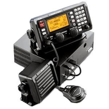 Picture of HF/SSB IC-M802